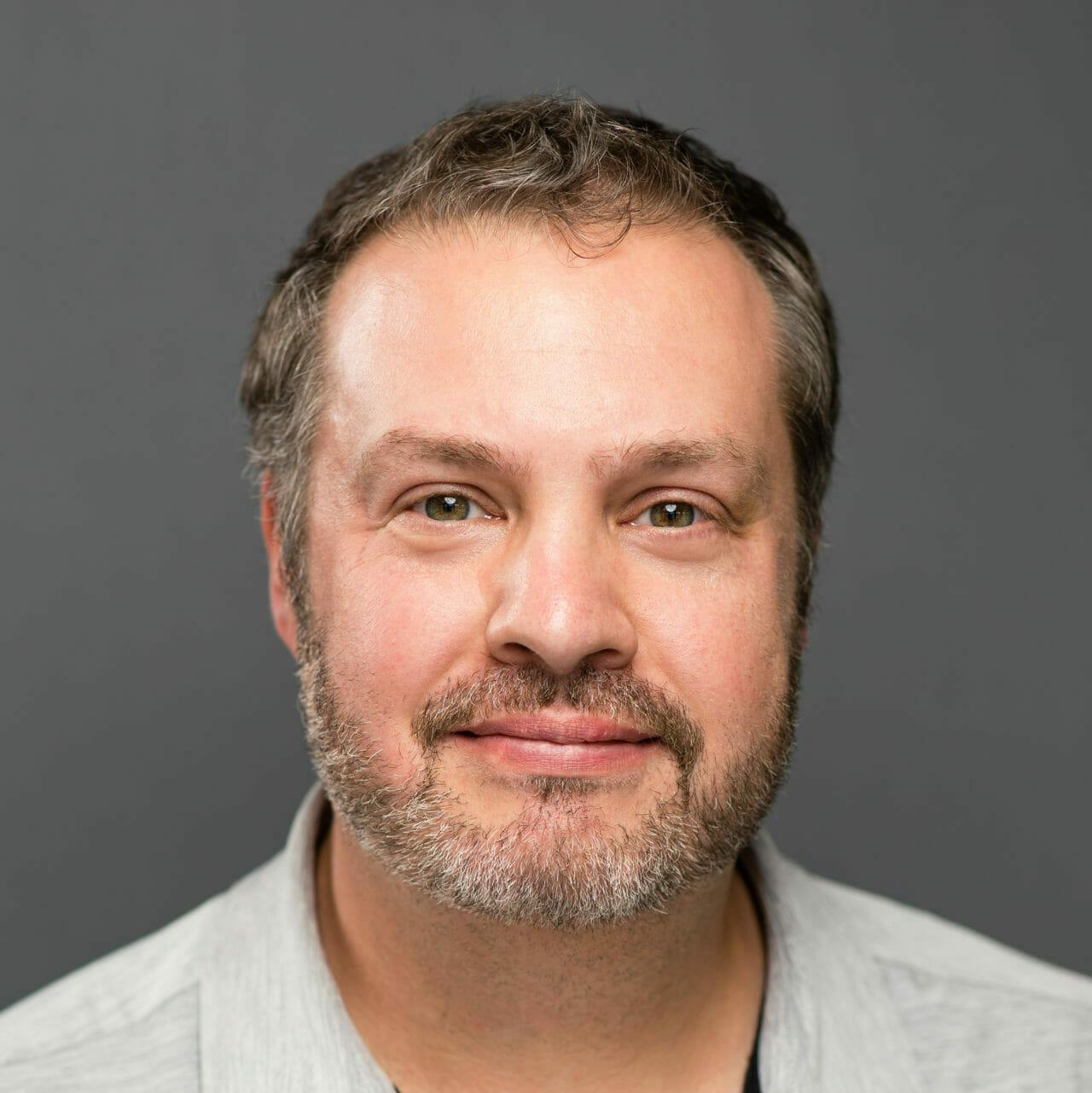 Bruce Grant